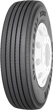 Michelin XZA2 Energy 295/80 R22.5 152/148M
