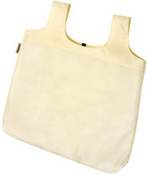 Reisenthel Mini Maxi Shopper Pocket creme