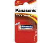 Panasonic Akku & Batterie Preisvergleich | Günstig bei