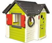 smoby spielhaus spielzelt preisvergleich g nstig bei. Black Bedroom Furniture Sets. Home Design Ideas