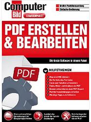 S.A.D. PDF Erstellen & Bearbeiten (DE) (Win)