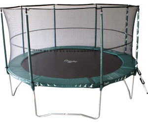 kangui pack punchi 360 trampoline filet au meilleur prix sur. Black Bedroom Furniture Sets. Home Design Ideas