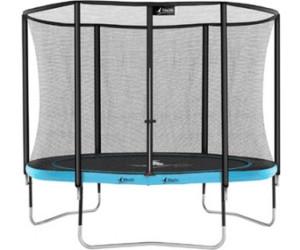 trampoline 360 kangui elegant montage du trampoline funni. Black Bedroom Furniture Sets. Home Design Ideas