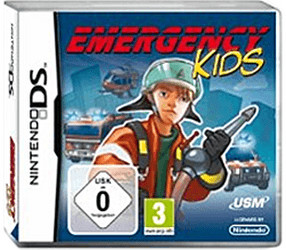 Emergency Kids (DS)