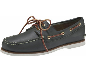 Timberland Classic 2 Eye Boat navy smooth ab 83,49