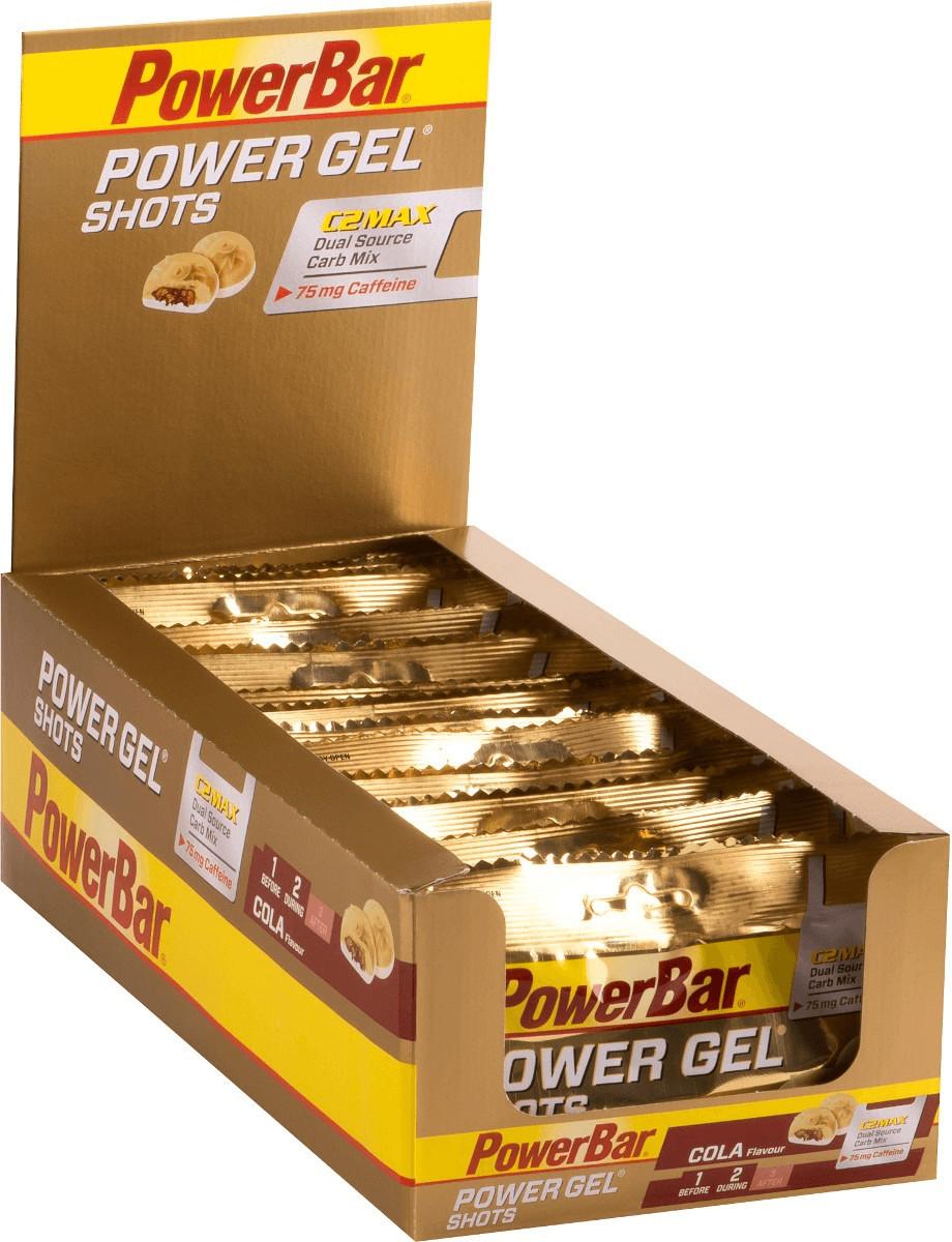 PowerBar Powergel Shots 16 x 60g