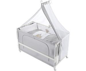 roba room bed anstellbettchen ab 143 99 preisvergleich bei. Black Bedroom Furniture Sets. Home Design Ideas
