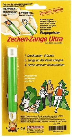 Dr. Schick Zeckenzange ultra