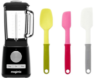 Buy Magimix 11610 Le Blender Black from £188.38 (Today