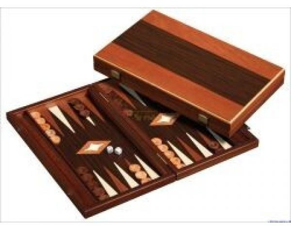 Philos-Spiele Kinaros medium Backgammon