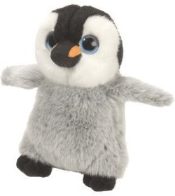 Wild Republic Wild Watcher - Pinguin-Baby 18 cm