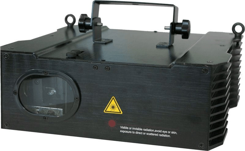 Image of Laserworld CS-1000RGB