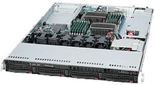 SuperMicro Super Server (SYS-6016T-NTF)