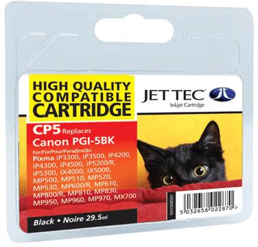 Image of JetTec CP5 (101C000501)