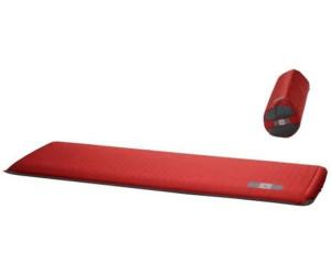 Exped SIM Comfort 10 LW Gr/ö/ße 197 x 65 x 10 cm red