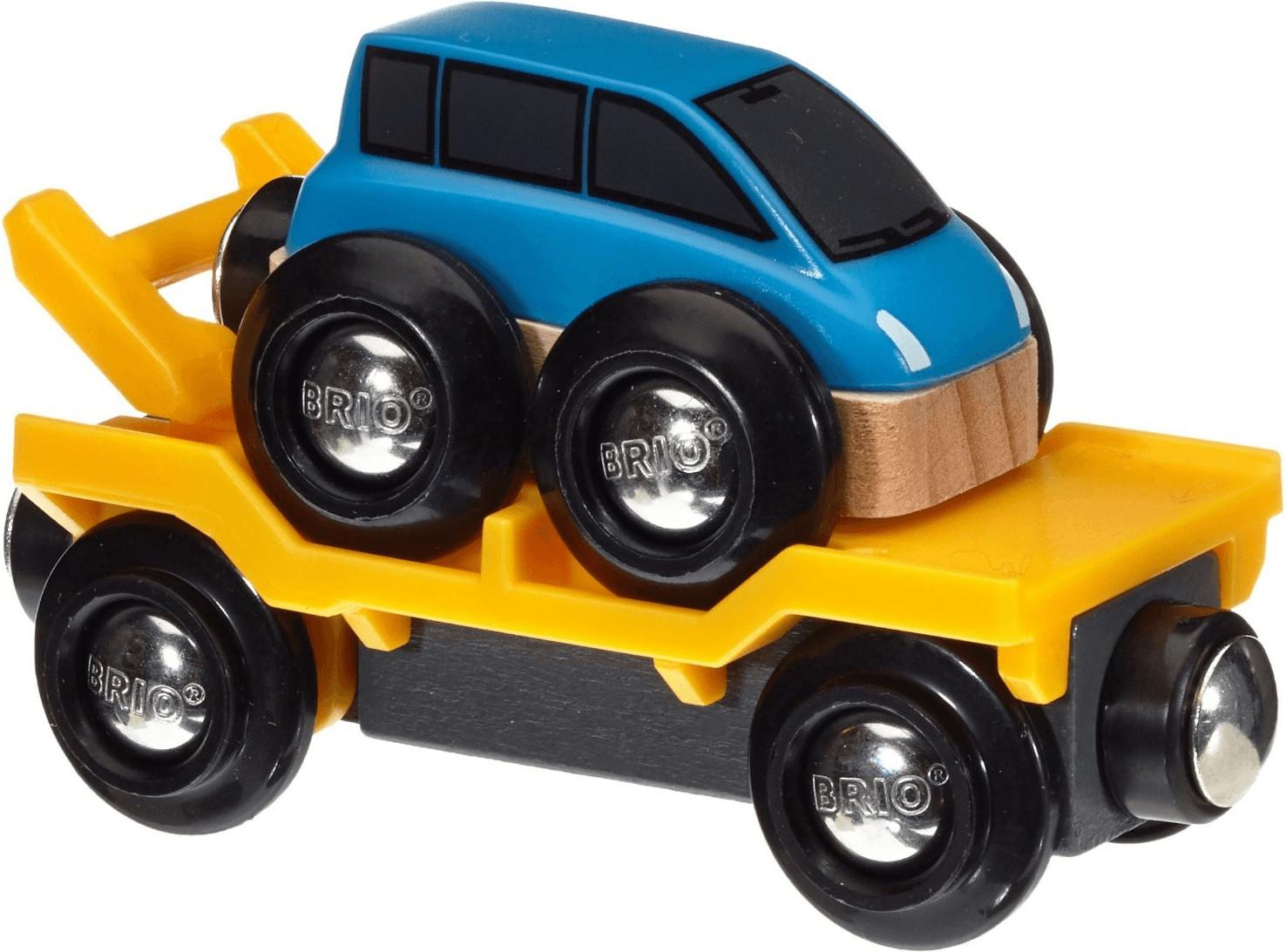 Brio Autotransporter (sortiert)