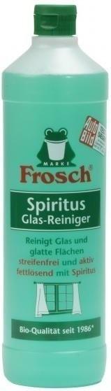Frosch Spiritus Glas-Reiniger (1 L)