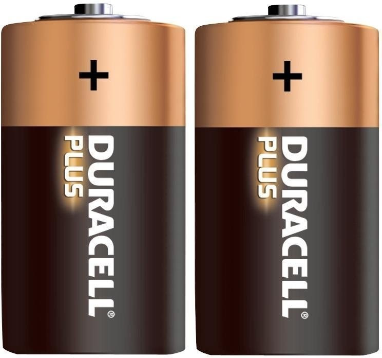 Image of Duracell 10x D Mono Procell