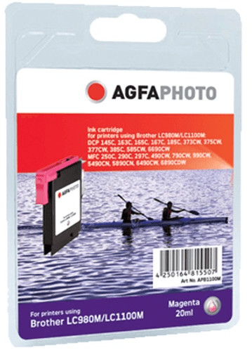 Image of AgfaPhoto APB1100M (magenta)