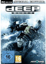 Deep Black: Special Edition (PC)