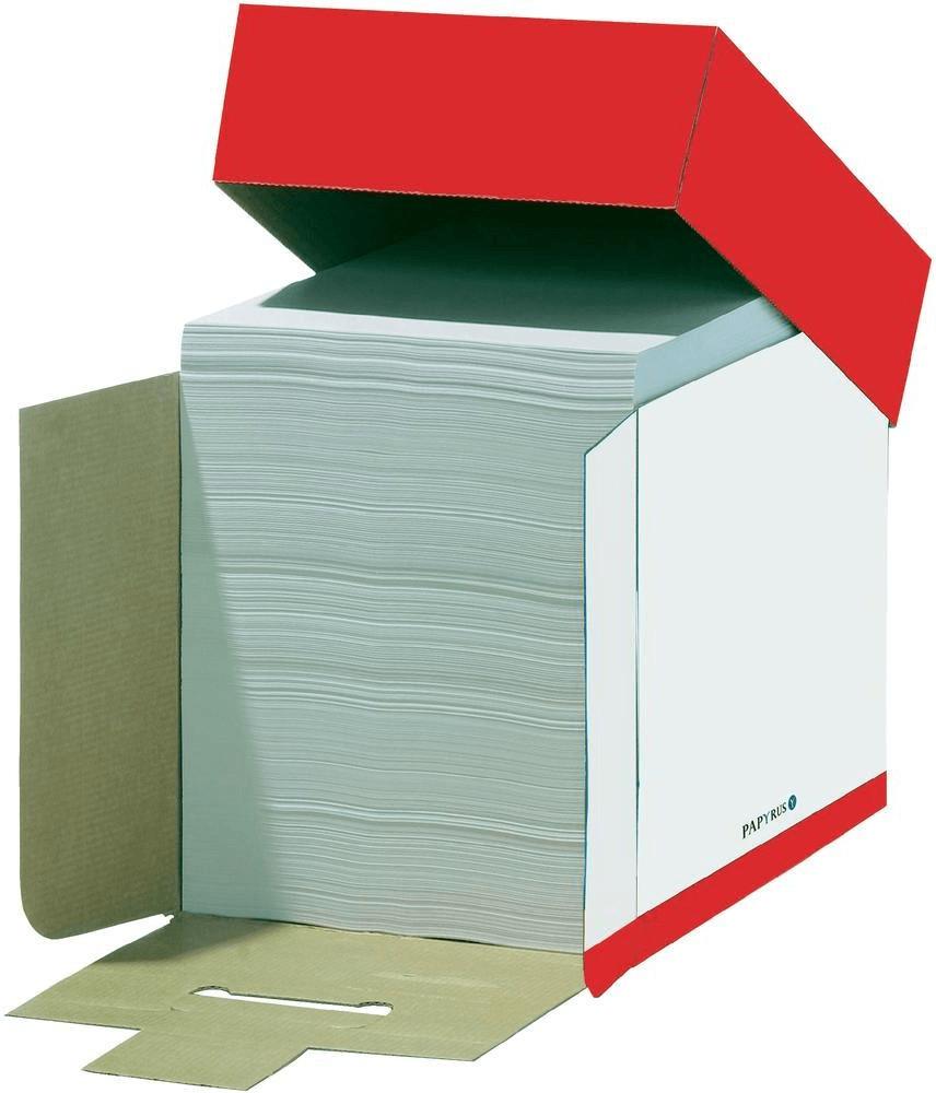 #Papyrus Plano Universal Maxbox (88026738)#