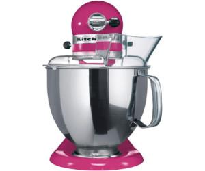 KitchenAid Robot da cucina Artisan lampone (5KSM150PSERI) a € 439 ...
