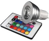 Leuchtmittel Mit Farbwechsel Preisvergleich G 252 Nstig Bei