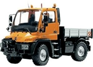 Carson Truckline Mercedes Benz Unimog U300 RTR (907170)