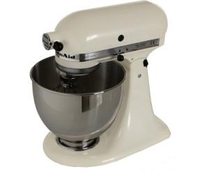 KitchenAid Robot da cucina Artisan meringa (5KSM150PSELT) a € 569 ...