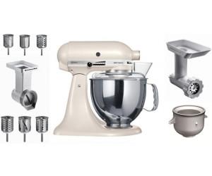 KitchenAid Robot da cucina Artisan meringa (5KSM150PSELT) a € 494,00 ...