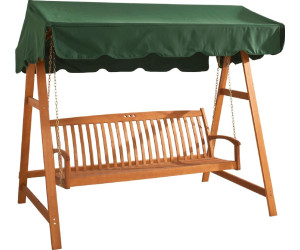 Gut gemocht Garden Pleasure Hollywoodschaukel Miami 3-Sitzer ab 294,95 SV49