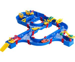 Image of Aquaplay Lock/Harbour/Ferry-Set (540)