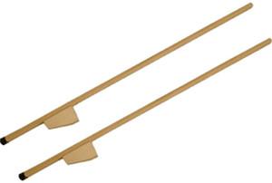 Holz Wenzel Holzstelzen 175 cm