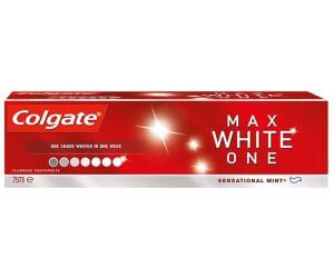 Colgate Max White One Dentifrice (75 ml) au meilleur prix sur idealo.fr 8179096ca30