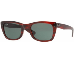 d0653134ccba8 Buy Ray-Ban Cats 5000 RB4125 from £86.00 – Best Deals on idealo.co.uk