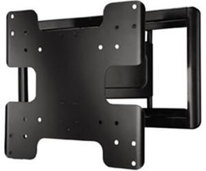 Sanus Systems VMF308 TV Wandhalterung, Vollbeweglich, Super Slim, VESA  400x400