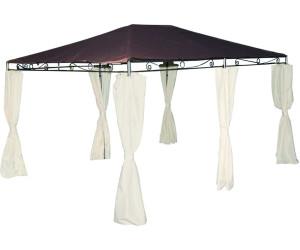 siena garden ersatzdach zu pavillon tosca 3 x 4 m ab 65 01 preisvergleich bei. Black Bedroom Furniture Sets. Home Design Ideas