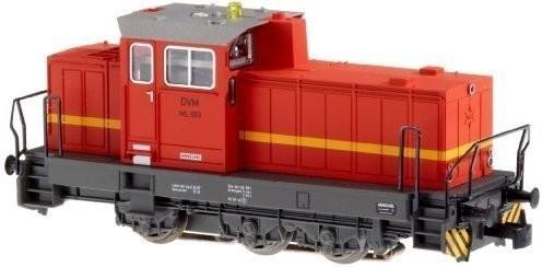 Märklin Diesellokomotive DHG 700 (36700)