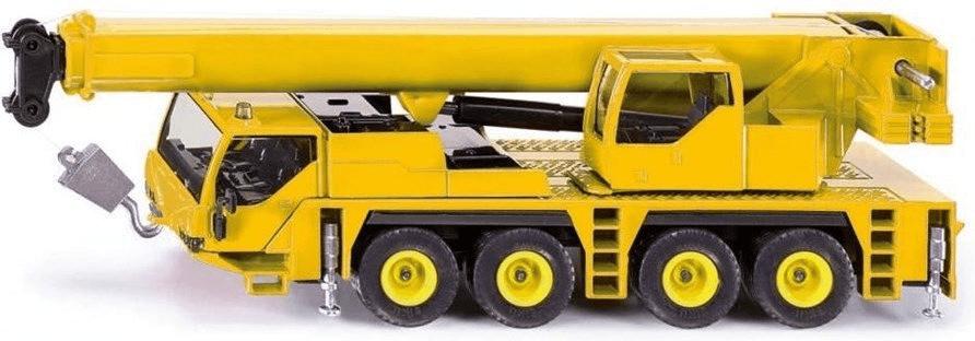 Siku Feuerwehr Kranwagen (2110)