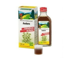 Andorn Saft (200 ml)