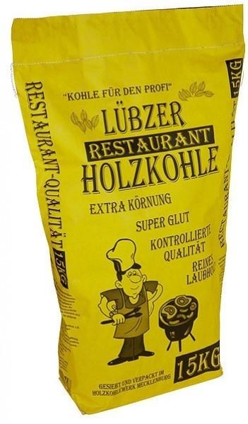 Favorit Grill-Holzkohle 15 kg
