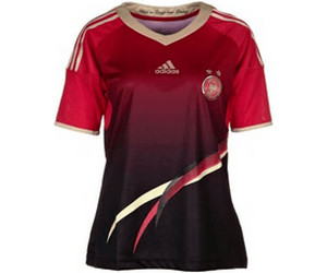 adidas deutschland frauen trikot 2012 ab 18 96. Black Bedroom Furniture Sets. Home Design Ideas