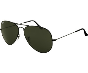 146469a39bd Buy Ray-Ban Aviator Large Metal II RB3026 from £80.00 – Best Deals ...