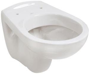 Sehr Ideal Standard Eurovit Wand-Tiefspül-WC 52 x 35,5 cm (V3906) ab 45 IA02