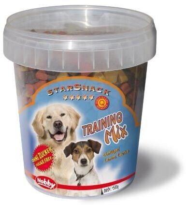 Nobby StarSnack Training Mix (500 g)