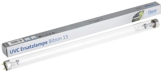 Oase Ersatzlampe 15 W (Bitron)