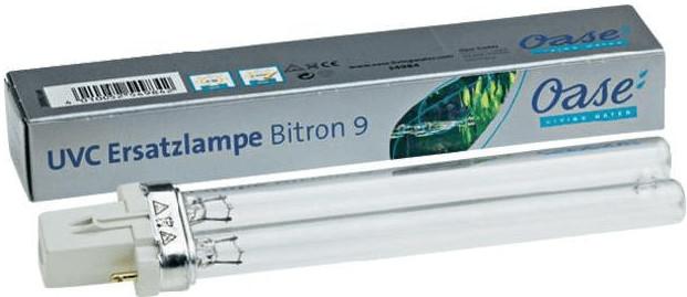 Oase Ersatzlampe 9C (Bitron)