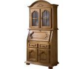 massivholz schreibtisch preisvergleich g nstig bei idealo kaufen. Black Bedroom Furniture Sets. Home Design Ideas