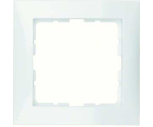 Gut gemocht Berker Rahmen 1-fach (10118989) ab 1,13 € (September 2019 Preise OK87