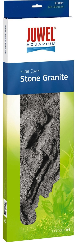 Juwel Filter-Cover Stone Granite